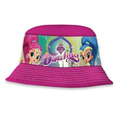 Palarie fete Shimmer & Shine, mov