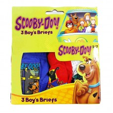 Set chiloti baieti Scooby Doo